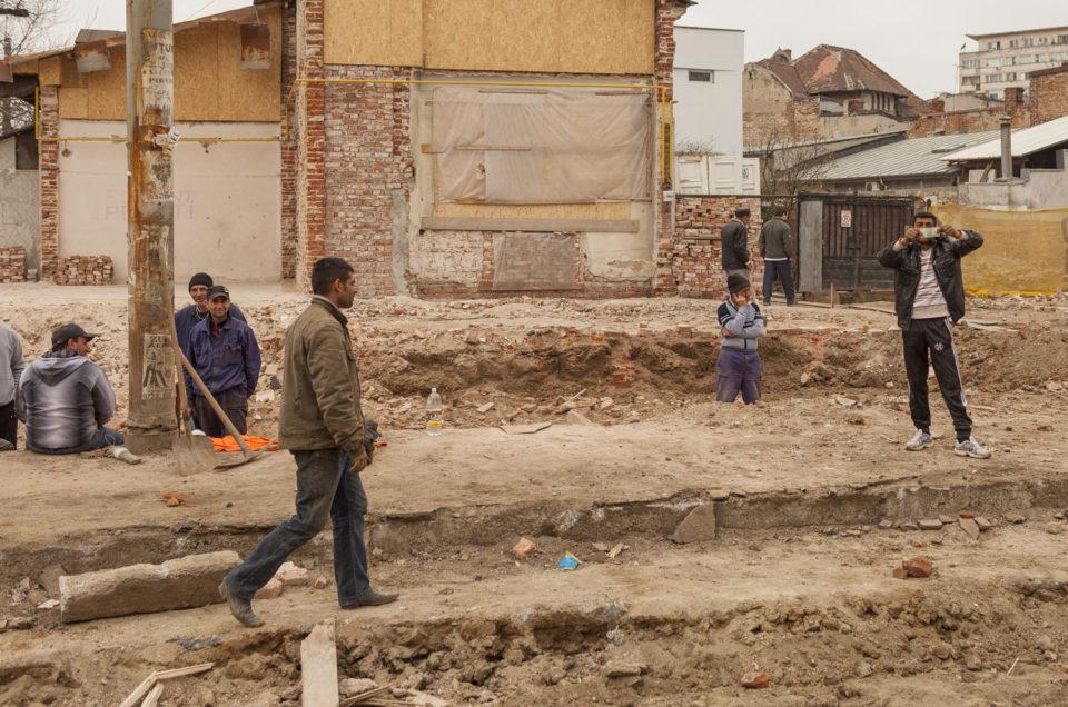 Hotărârea Consiliului General prin care au fost expropriate și demolate zeci de imobile pentru lărgirea străzii Buzești a fost declarată ilegală