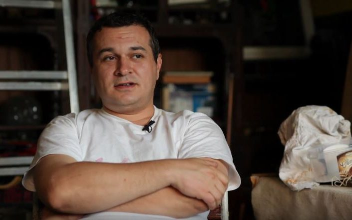 Teodor Iliescu